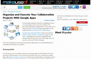 http://www.makeuseof.com/tag/organize-execute-collaborative-projects-google-apps/