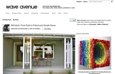 http://waveavenue.com/profiles/blogs/refurbish-from-drab-to-fabulously-simple-home