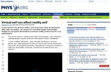 http://phys.org/news/2011-01-virtual-affect-reality.html