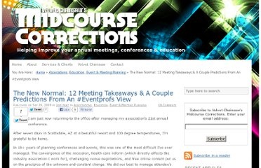 http://jeffhurtblog.com/2009/09/28/the-new-normal-12-meeting-takeaways-a-couple-predictions-from-an-eventprofs-view/