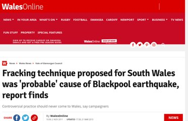 http://www.walesonline.co.uk/news/wales-news/2011/11/02/fracking-probable-cause-of-quake-91466-29706165/
