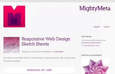 http://www.mightymeta.co.uk/responsive-web-design-sketch-sheets/