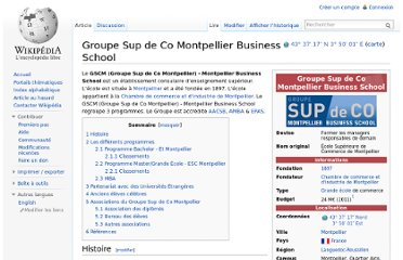 http://fr.wikipedia.org/wiki/Groupe_Sup_de_Co_Montpellier_Business_School