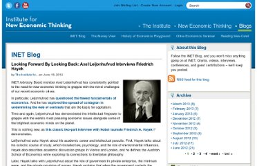 http://ineteconomics.org/blog/inet/looking-forward-looking-back-axel-leijonhufvud-interviews-friedrich-hayek