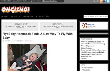 http://www.ohgizmo.com/2012/06/26/flyebaby-hammock-finds-a-new-way-to-fly-with-baby/