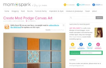 http://momspark.net/finally-my-mod-podge-art/