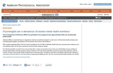 http://www.apa.org/pubs/newsletters/access/2012/06-26/psychologists-in-demand.aspx