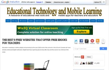 http://www.educatorstechnology.com/2012/06/best-9-free-websites-that-offer-free.html