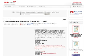http://pdfcast.org/pdf/cloud-based-vdi-market-in-france-2011-2015