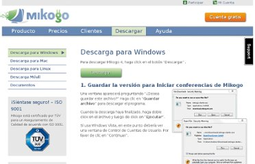 http://www.mikogo.es/download/windows-download/