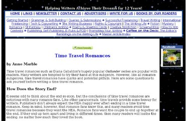 http://www.writing-world.com/romance/timetravel.shtml