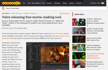http://www.gamespot.com/news/valve-releasing-free-movie-making-tool-6384616