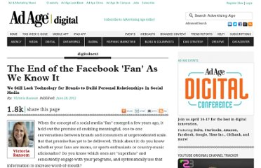 http://adage.com/article/digitalnext/end-facebook-fan/235630/