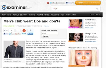 http://www.examiner.com/article/men-s-club-wear-dos-and-don-ts