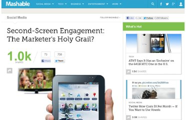 http://mashable.com/2012/06/28/second-screen-online-advertising/