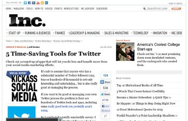 http://www.inc.com/jeff-haden/5-tools-to-streamline-your-twitter-activity.html