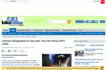 http://www.bikeradar.com/road/news/article/johnny-hoogerland-to-sue-over-tour-de-france-2011-crash-34398/