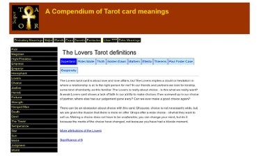 http://supertarot.co.uk/major-arcana/lovers.htm