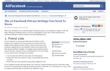 http://allfacebook.com/facebook-privacy-settings_b31836