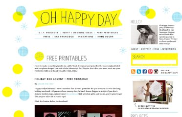 http://ohhappyday.com/category/free-printables/page/4/