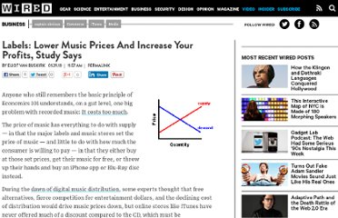 http://www.wired.com/business/2010/01/labels-lower-music-prices-and-increase-your-profits-study-says/