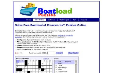 http://www.boatloadpuzzles.com/playcrossword