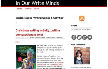 http://www.writeshop.com/blog/category/writing-games-activities/