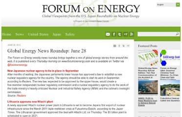http://forumonenergy.com/2012/06/28/global-energy-news-roundup-june-28/