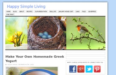 http://www.happysimpleliving.com/2011/03/06/make-your-own-homemade-greek-yogurt/