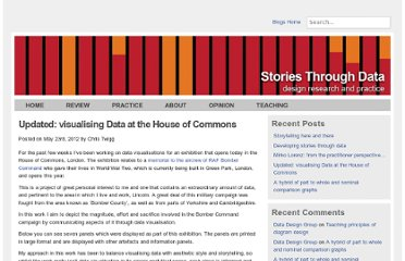 http://storiesthroughdata.blogs.lincoln.ac.uk/2012/05/23/visualising-data-at-the-house-of-commons/