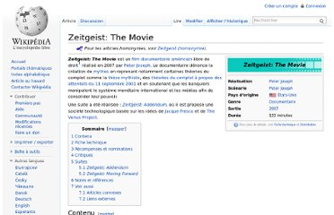 http://fr.wikipedia.org/wiki/Zeitgeist:_The_Movie