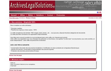 http://www.archiveslegalsolutions.com/notre-solution.php