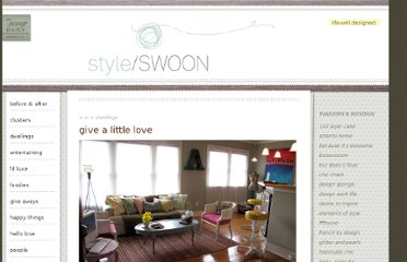 http://www.styleswoon.com/2010/04/16/give-a-little-love/