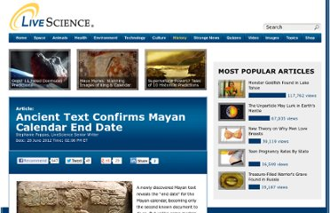 http://www.livescience.com/21255-ancient-text-confirms-mayan-calendar-end.html