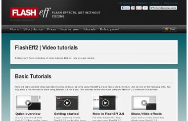 http://www.flasheff.com/tutorials/