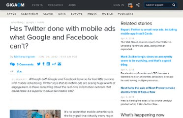 http://gigaom.com/2012/06/29/has-twitter-done-with-mobile-ads-what-google-and-facebook-cant/