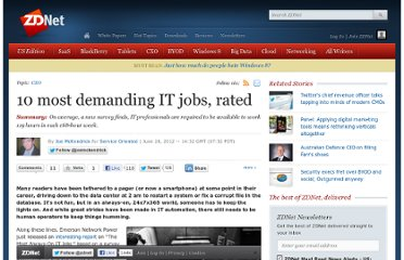 http://www.zdnet.com/blog/service-oriented/10-most-demanding-it-jobs-rated/9218