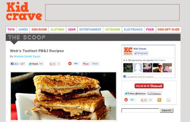 http://kidcrave.com/scoop/webs-tastiest-pbj-recipes-for-kids/