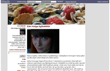 http://ellahelga.blog.is/blog/ellahelga/about/