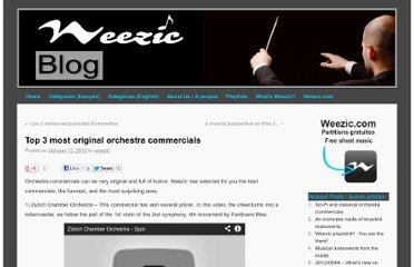 http://weezic.com/blog/2012/01/12/top-3-most-original-orchestra-commercials/