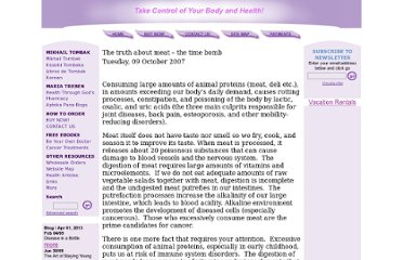 http://www.starthealthylife.com/?p2=modules/blog/viewcomments.jsp&bid=6