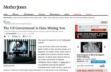 http://www.motherjones.com/politics/2012/04/us-government-data-mining-storing-private-online-activity