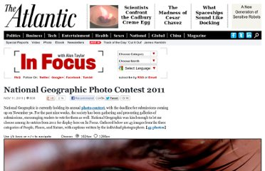 http://www.theatlantic.com/infocus/2011/11/national-geographic-photo-contest-2011/100187