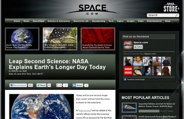 http://www.space.com/16380-leap-second-earth-rotation-moon.html