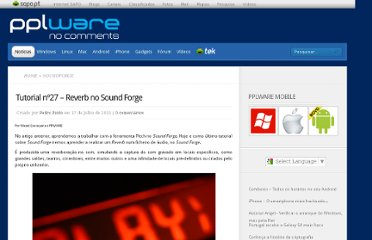 http://pplware.sapo.pt/category/tutoriais/soundforge/
