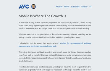 http://www.avc.com/a_vc/2012/07/mobile-is-where-the-growth-is.html