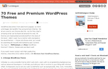 http://www.1stwebdesigner.com/wordpress/70-free-and-premium-wordpress-themes/