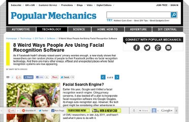 http://www.popularmechanics.com/technology/how-to/software/8-weird-ways-people-are-using-facial-recognition-software#slide-4