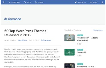 http://designmodo.com/wordpress-themes-2012/