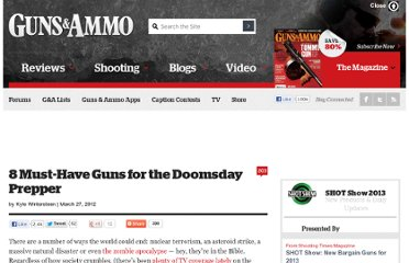 http://www.gunsandammo.com/2012/03/27/8-must-have-guns-for-the-doomsday-prepper/#image